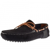 Product Image for Barbour Eldon Driving Shoes Navy
